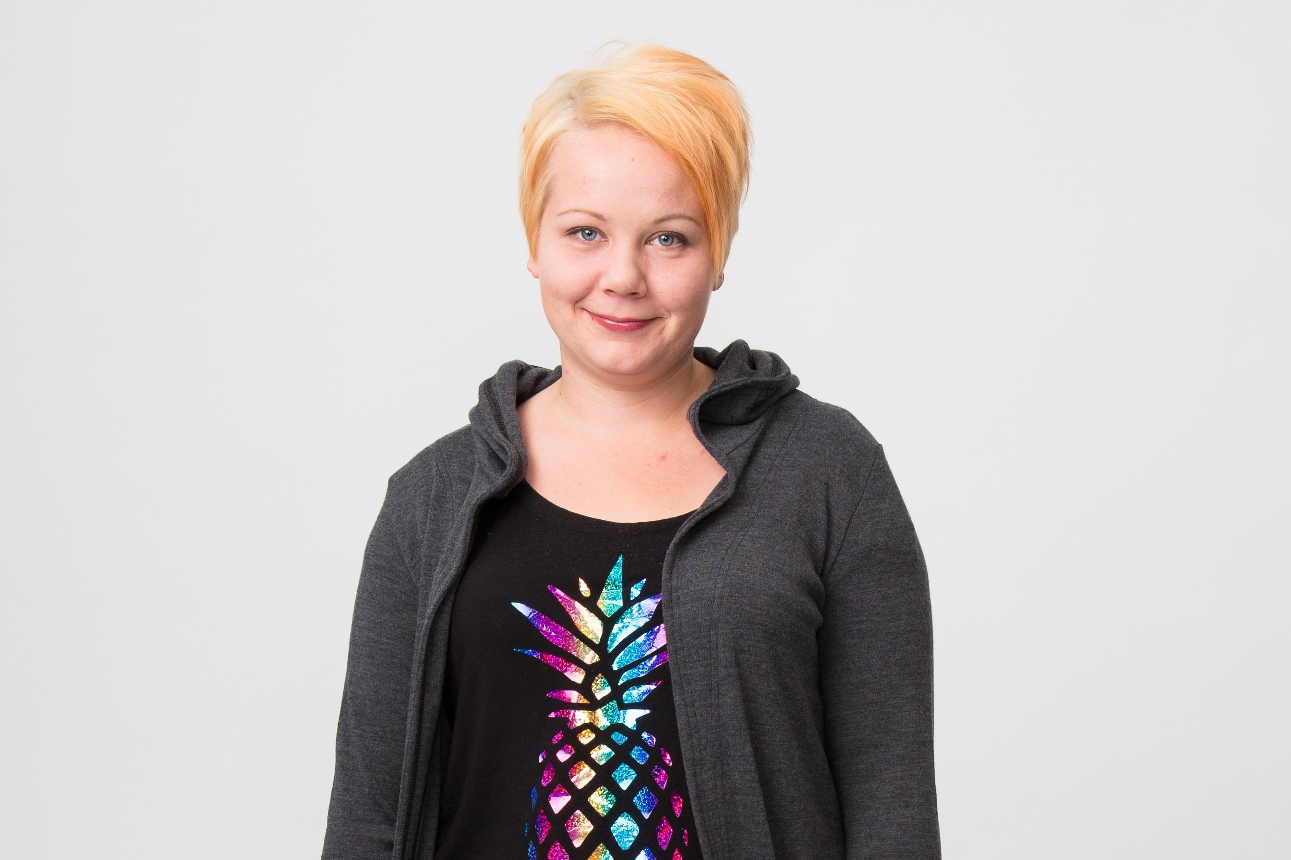 Jenni Kulmala löysi liikeidean harrastepiireistä – liikevaihto liki tuplaantui vuodessa