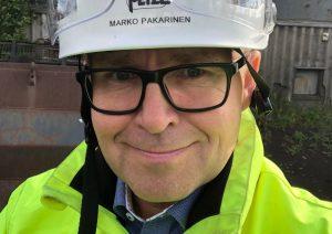 Marko Pakarinen