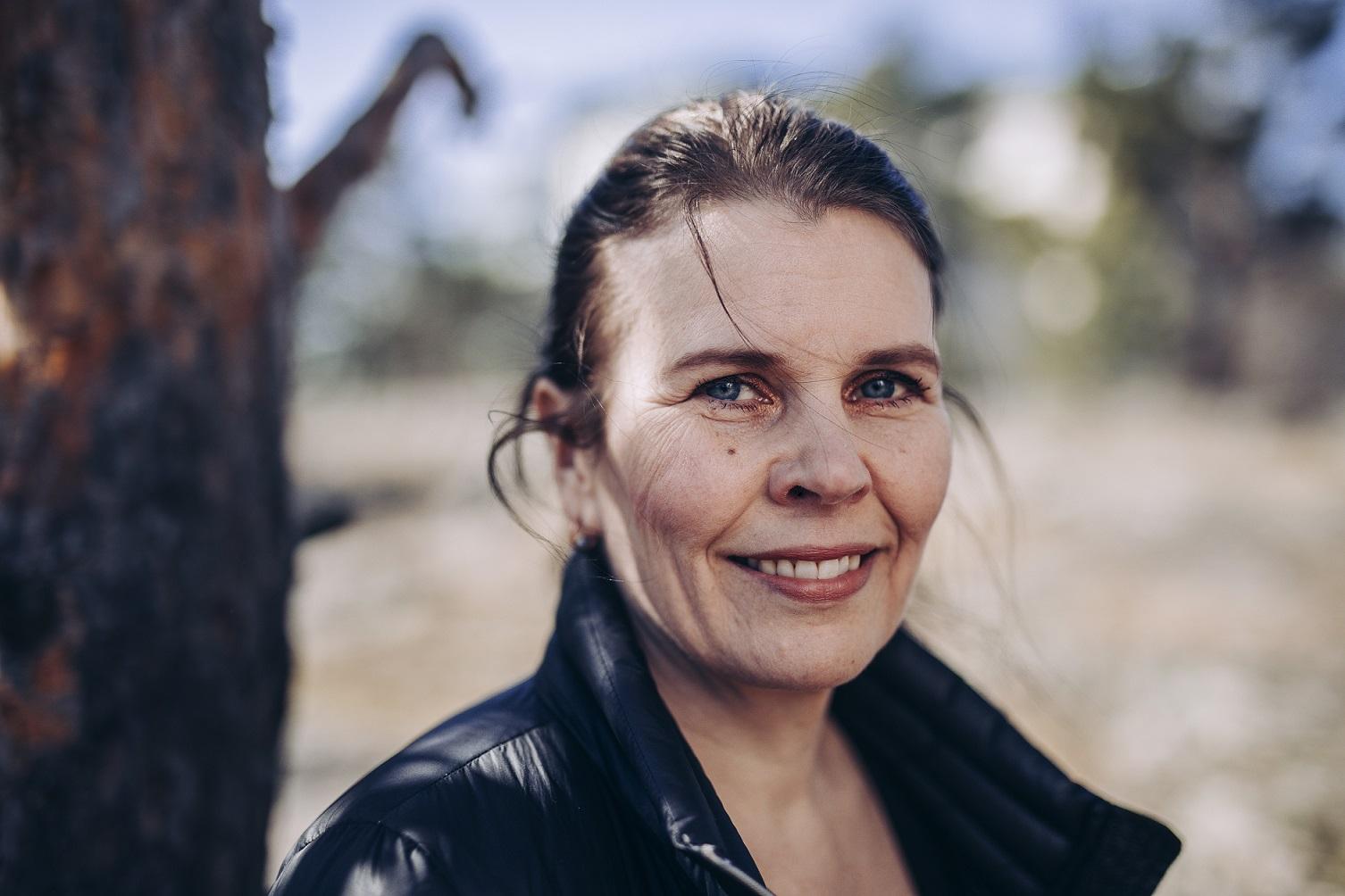 Mervi Lamminen koki konkurssin ja syytti itseään – toinen yrityskään ei säästynyt kriisiltä