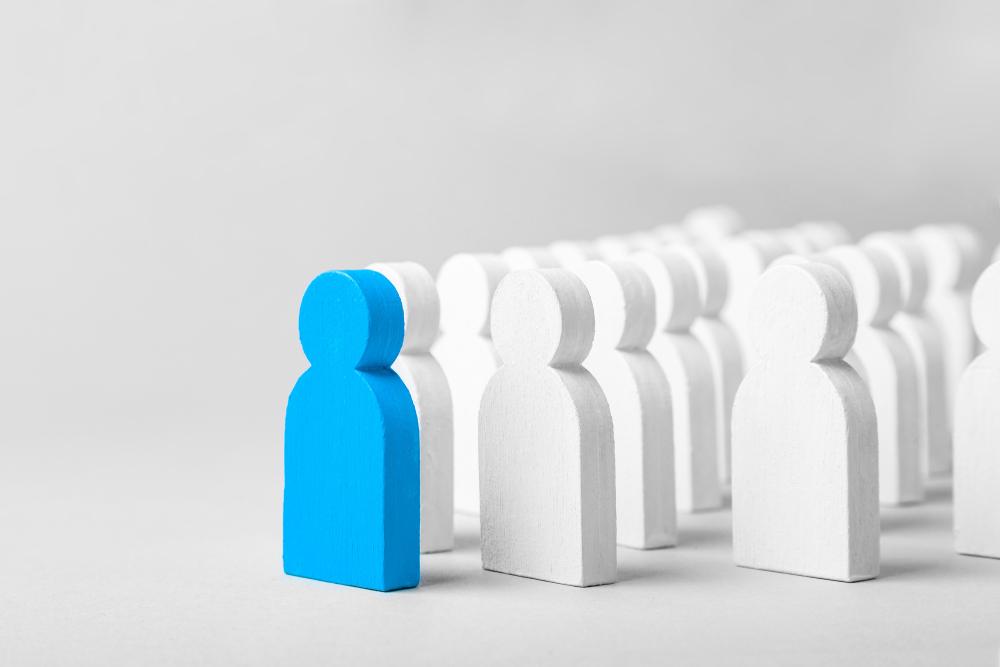 Luota, kehity, myötäelä ‒ kuka vain voi kasvaa hyväksi johtajaksi