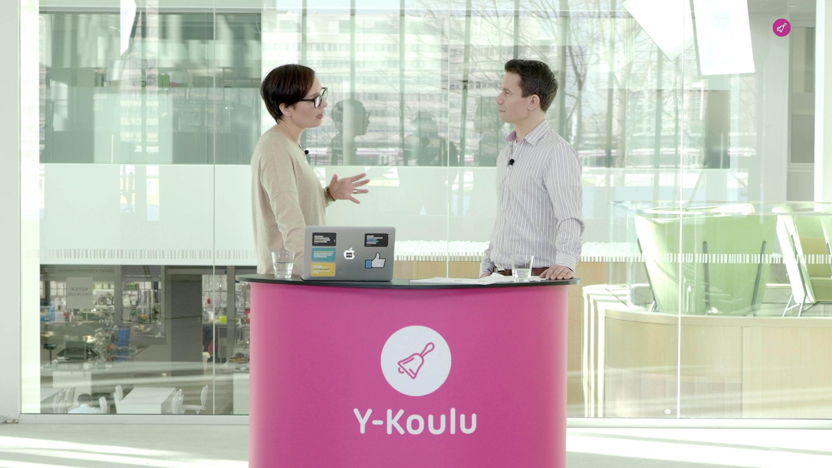 Palkkaatko työntekijää? Oikeat eväät lisäkäsiin – Katso video