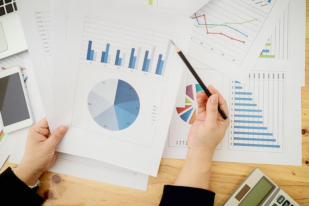 Johda yritystä tiedolla, älä mutulla – ota mittarit haltuun