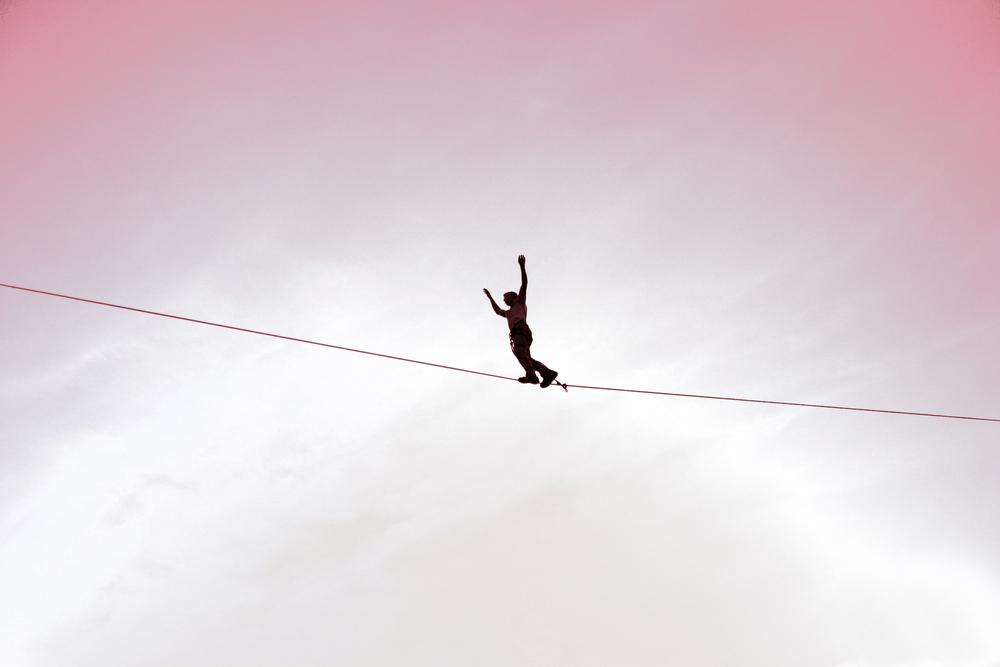 Otatko riskejä jaksamisen suhteen? Tunnista hälytysmerkit