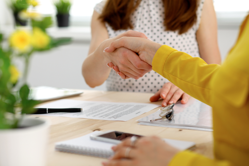 Hallitsetko sopimukset? Koskettaa jokaista yrittäjää