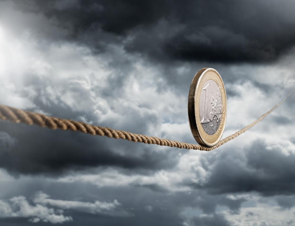 Yrittäjän selviytymistesti – jopa puolet vajoaa kuolemanlaaksoon