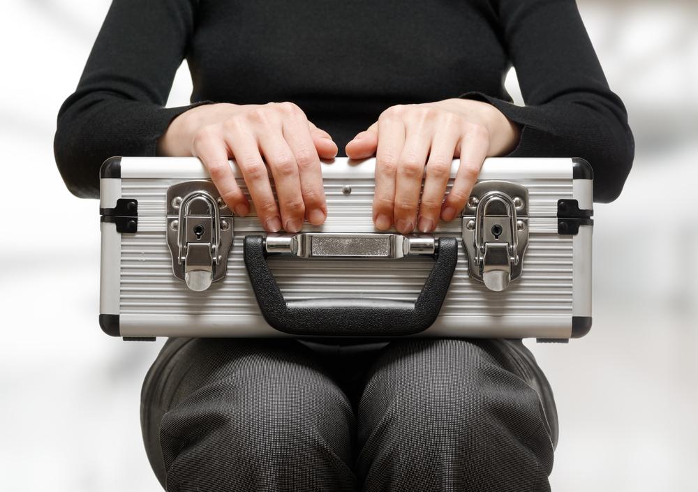 Kaikilla yrityksillä on liikesalaisuuksia – pidätkö huolta omistasi?