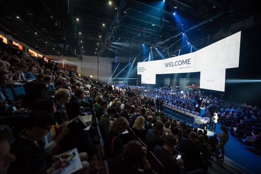 Suomen tunnetuin seminaari loikkaa ulkomaille