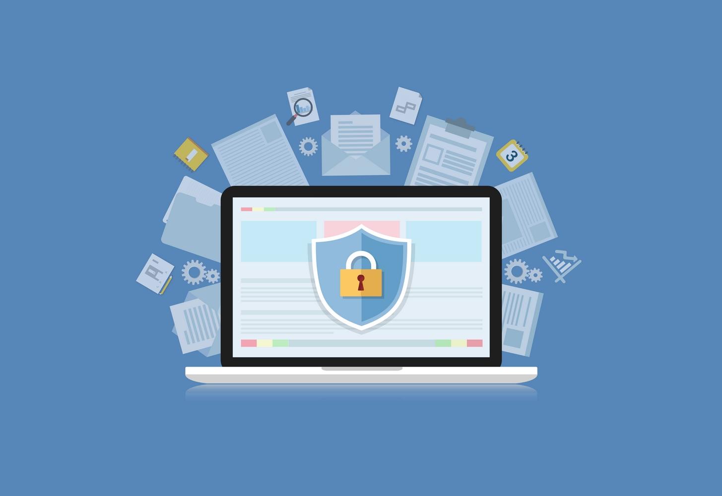 Millaisia riskejä otat tietoturvassa? Kaksi yrittäjää kertoo oman asenteensa