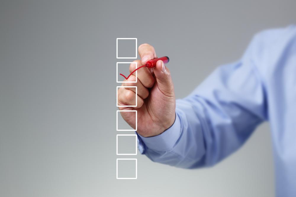 Har du koll på försäljningsskicket av ditt företag? Putsa bort allt onödigt i tid